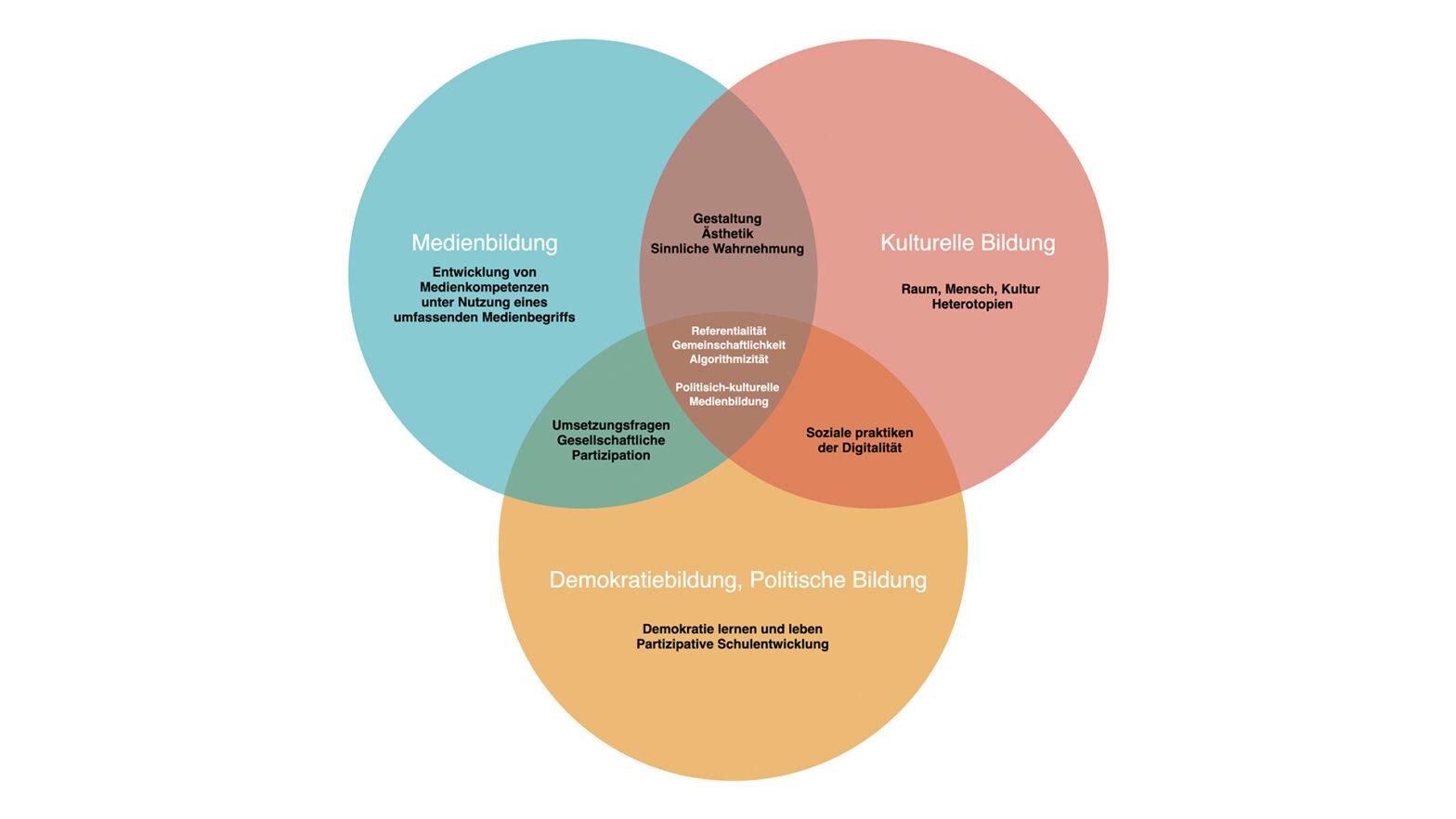 Modell zur politisch-kulturellen Medienbildung (KuDiKuPa)